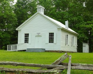 Little Cypress Baptist Church
