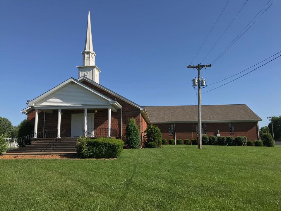 Little Cypress Baptist Church
